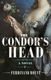 The Condor's Head by Ferdinand Mount image
