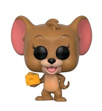 Tom and Jerry - Jerry Pop! Vinyl Figure