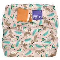 Bambino Mio: Miosolo All-In-One Nappy - Wild Cat