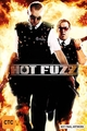 Hot Fuzz on UHD Blu-ray