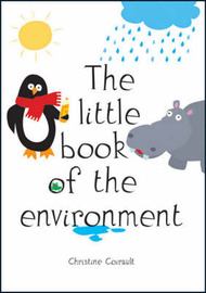 The Little Book of the Environment by Christine Coirault image