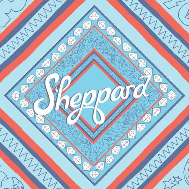 Sheppard by Sheppard