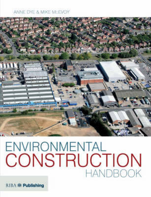 Environmental Construction Handbook by Mike McEvoy
