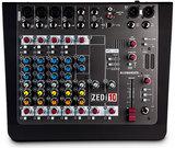 ZEDI-10 Hybrid Compact Mixer / 4 x 4 USB Interface