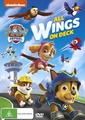Paw Patrol - All Wings On Deck on DVD