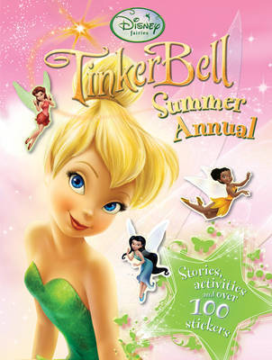Disney Tinker Bell: Summer Annual image