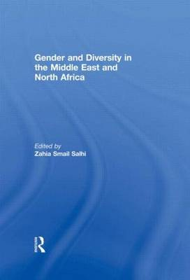 Gender and Diversity in the Middle East and North Africa image