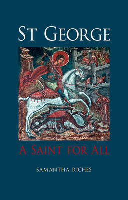 St George by Samantha Riches