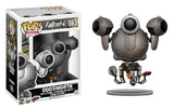 Fallout 4 - Codsworth (Rusted) Pop! Vinyl Figure