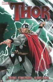 Thor by J. Michael Straczynski: Vol. 1