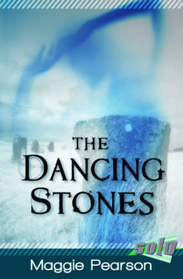 The Dancing Stones by Maggie Pearson image