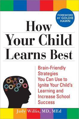 How Your Child Learns Best by Judy Willis image