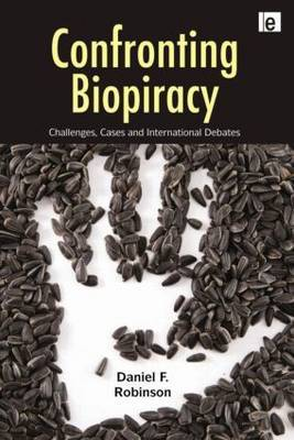 Confronting Biopiracy by Daniel Robinson