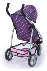 Bayer: Sport Jogger - Purple/Pink image