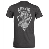 The Witcher 3 Brawling Premium Tee (Large)