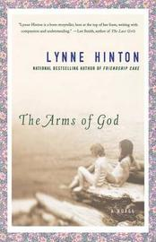 The Arms of God by Lynne Hinton image