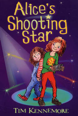 Alice's Shooting Star by Tim Kennemore