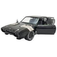 Jada 1/32 Fast & Furious 8 Dom's GTX Diecast Model