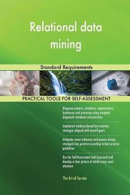 Relational Data Mining Standard Requirements by Gerardus Blokdyk image