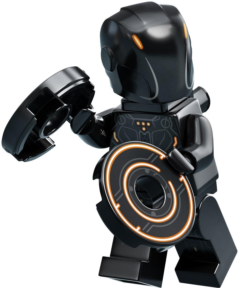 LEGO Idea - Tron Legacy (21314) image