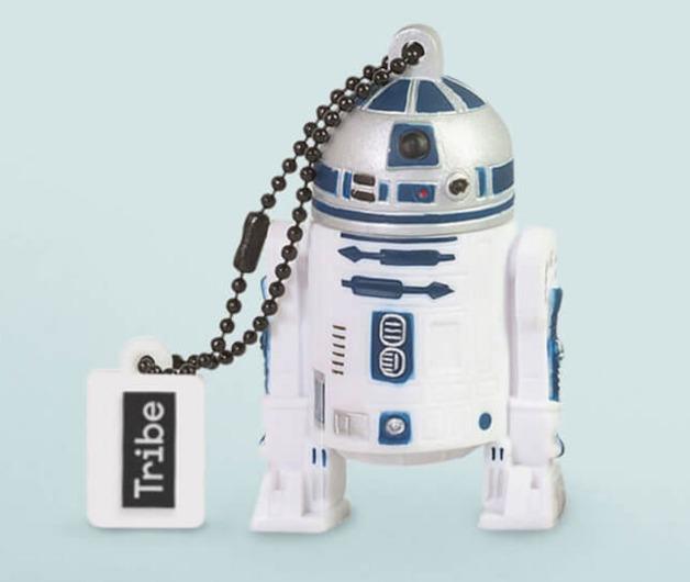 Tribe: R2-D2 16GB USB Flash Drive