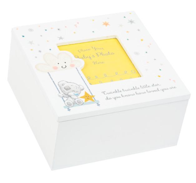 Me To You: Tiny Tatty Teddy - Trinket Photo Box