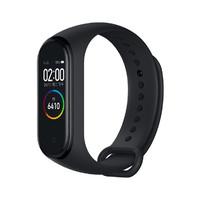 Xiaomi Mi Smart Band 4 Fitness tracker- Black