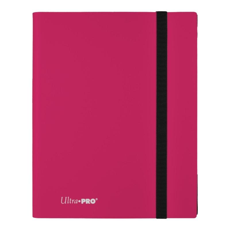 Ultra Pro: 9-Pocket Eclipse Pro Binder - Pink image