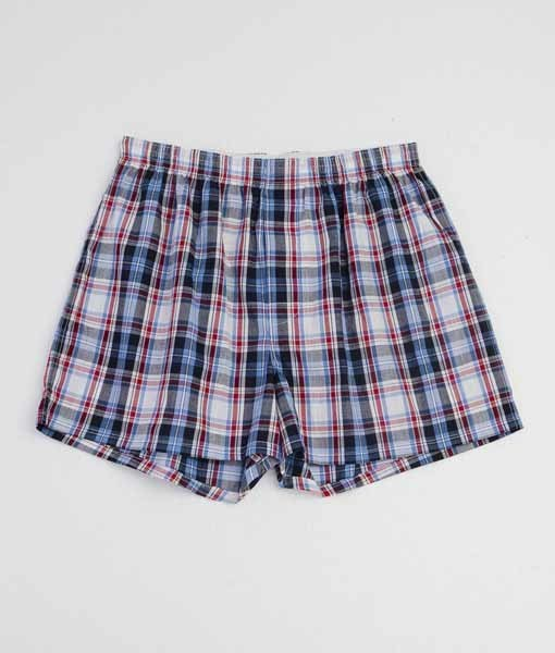 Gingerlilly: Tom Men's Boxer - XL