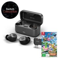 EPOS GTW 270 Gaming True Wireless for Switch, PC