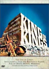King of Kings on DVD