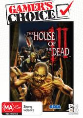 House of the Dead III for PC
