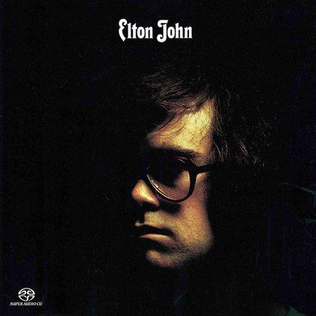 Elton John [Remaster] by Elton John
