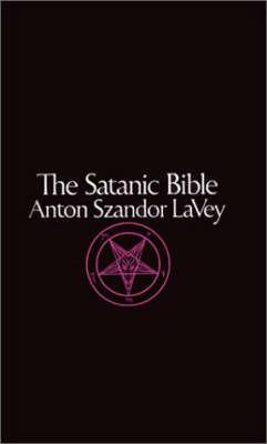 Satanic Rituals by Anton Szandor La Vey