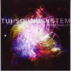 Commonality by Tui Soundsystem