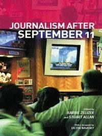 Journalism After September 11 image