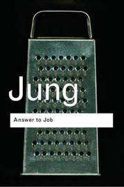Answer to Job by C.G. Jung image
