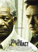 The Contract on DVD