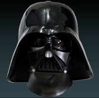 Star Wars: Darth Vader Helmet - Precision Cast Replica