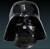 Star Wars: Darth Vader Helmet - Precision Cast Replica