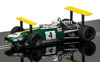 Scalextric: Legends Brabham BT26A-3 – Jacky Ickx