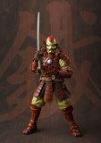 Marvel: Manga Realization Iron Samurai (Mark III) Action Figure