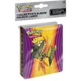 Pokemon TCG Sun and Moon: Guardians Rising Collectors Album