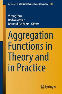 Aggregation Functions in Theory and in Practice image