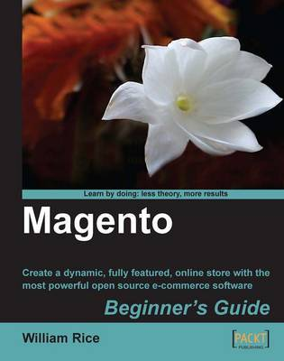 Magento: Beginner's Guide by William Rice image
