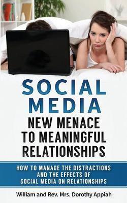 Social Media by William Appiah