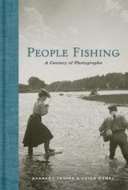 People Fishing by Barbara Levine image
