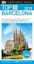 Top 10 Barcelona by DK Travel