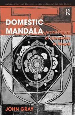 Domestic Mandala by John Gray