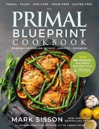 The Primal Blueprint Cookbook by Jennifer Meier